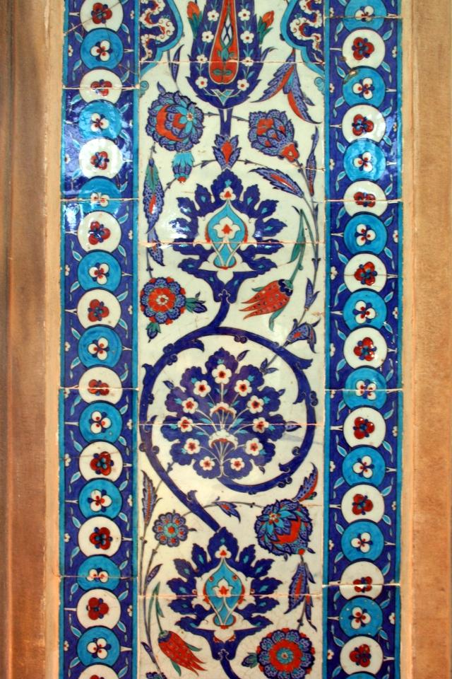 Rüstem Paşa Mosque